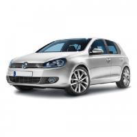 Volkswagen Golf TDI (manual)